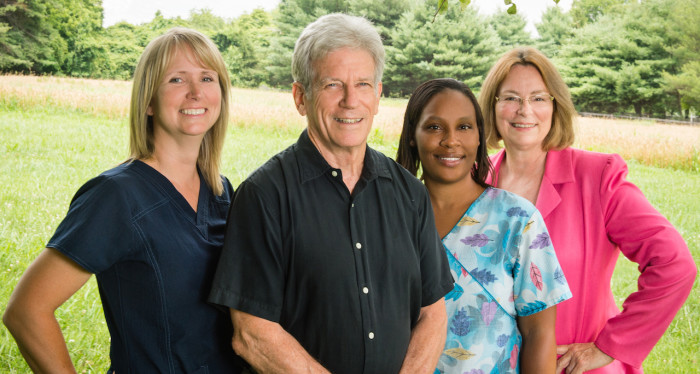Melvin S. Stern, MD - Highland, Maryland pediatricians